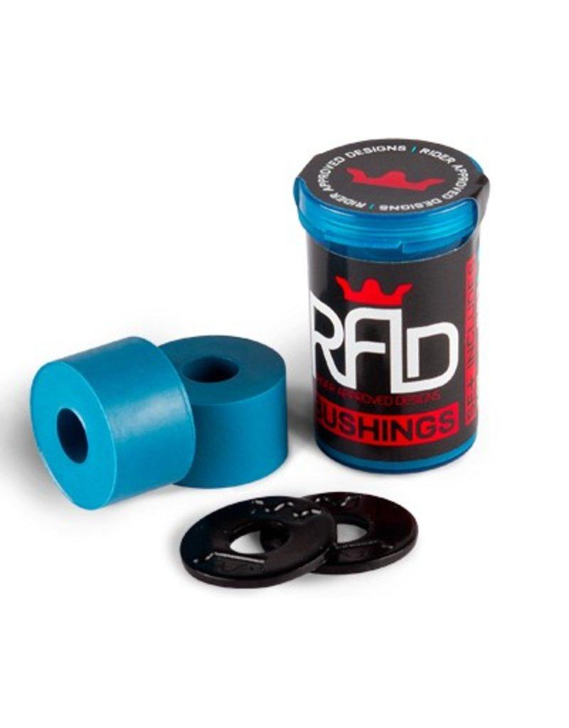 RAD RAD- Premium Bushing Set- 92a- Blue
