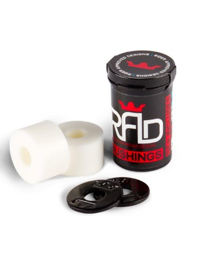 RAD RAD- Premium Bushing Set- 86a- White
