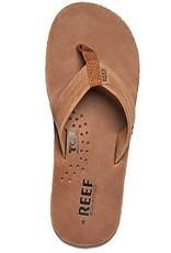 Reef Reef- Draftsmen- Men's Flip Flop- Bronze Brown