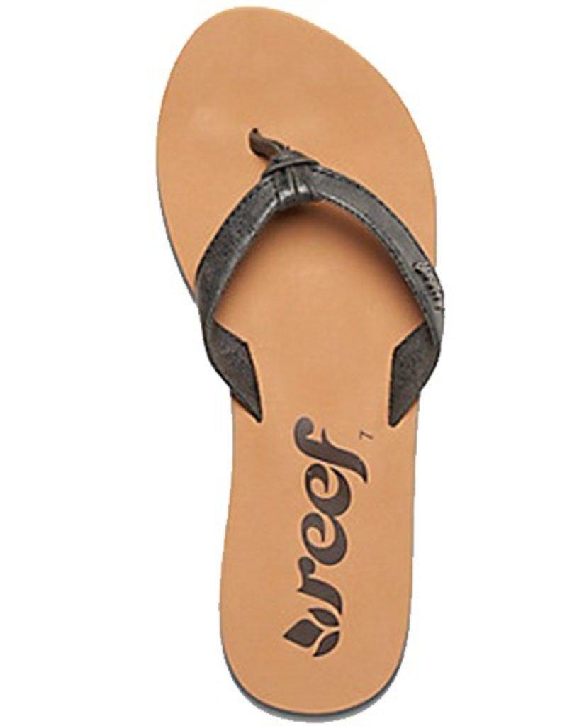 Reef Reef- Cape- Women's Flip Flop- Black