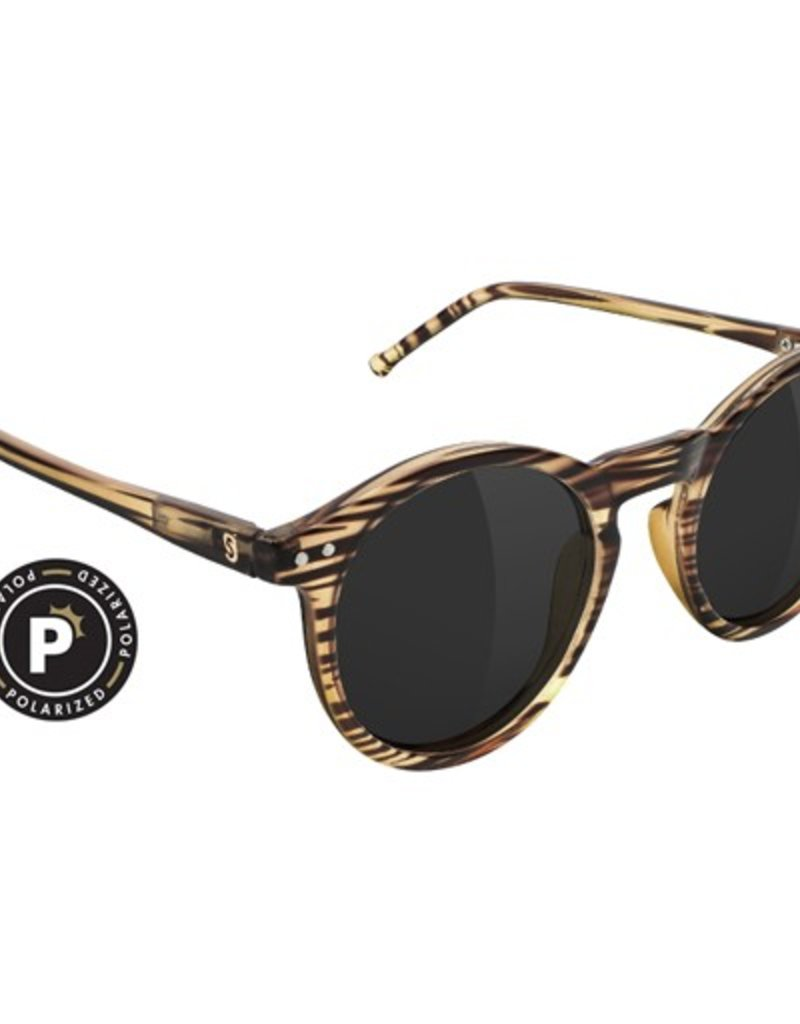 Glassy Sunglasses Glassy- Tim Tim- Premium Polarized- Honey- Sunglasses