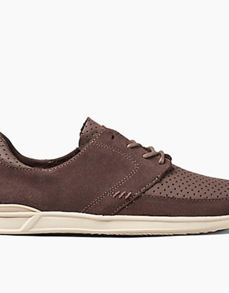 Reef Reef- Rover- Low- Women's Shoe- LX- Dark Iron
