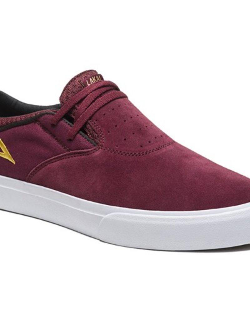 Lakai Lakai- Riley 2- Suede- Men's- Shoes