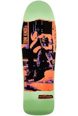 Santa Cruz Santa Cruz- Knox Punk- Reissue- 10.538 x 30.14 in- Deck