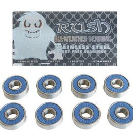 Rush Rush- Stainless Steel All Weather- Bearings
