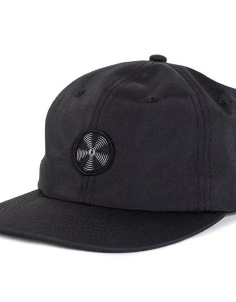 Alien Workshop Alien Workshop- Sonic Logo- Black- Hat