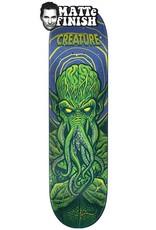"Santa Cruz Creature- Space Horrors- 7.75"" x 31.4- Decks"