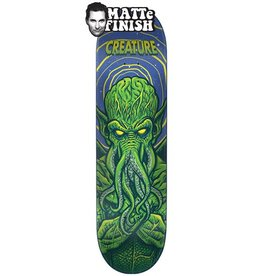 "Santa Cruz Creature- Space Horrors- 7.75"" x 31.4- Decks"