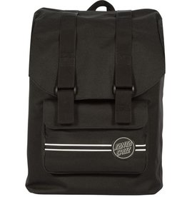 Santa Cruz Santa Cruz- Tracker- Black- Backpack