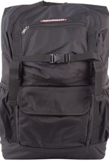 Independent Independent- Transit Travel Pack- Black- Backpack