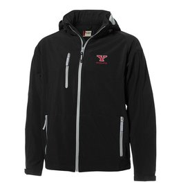 CUTTER & BUCK Youngstown State Penguins Men's Tulsa Softshell Jacket