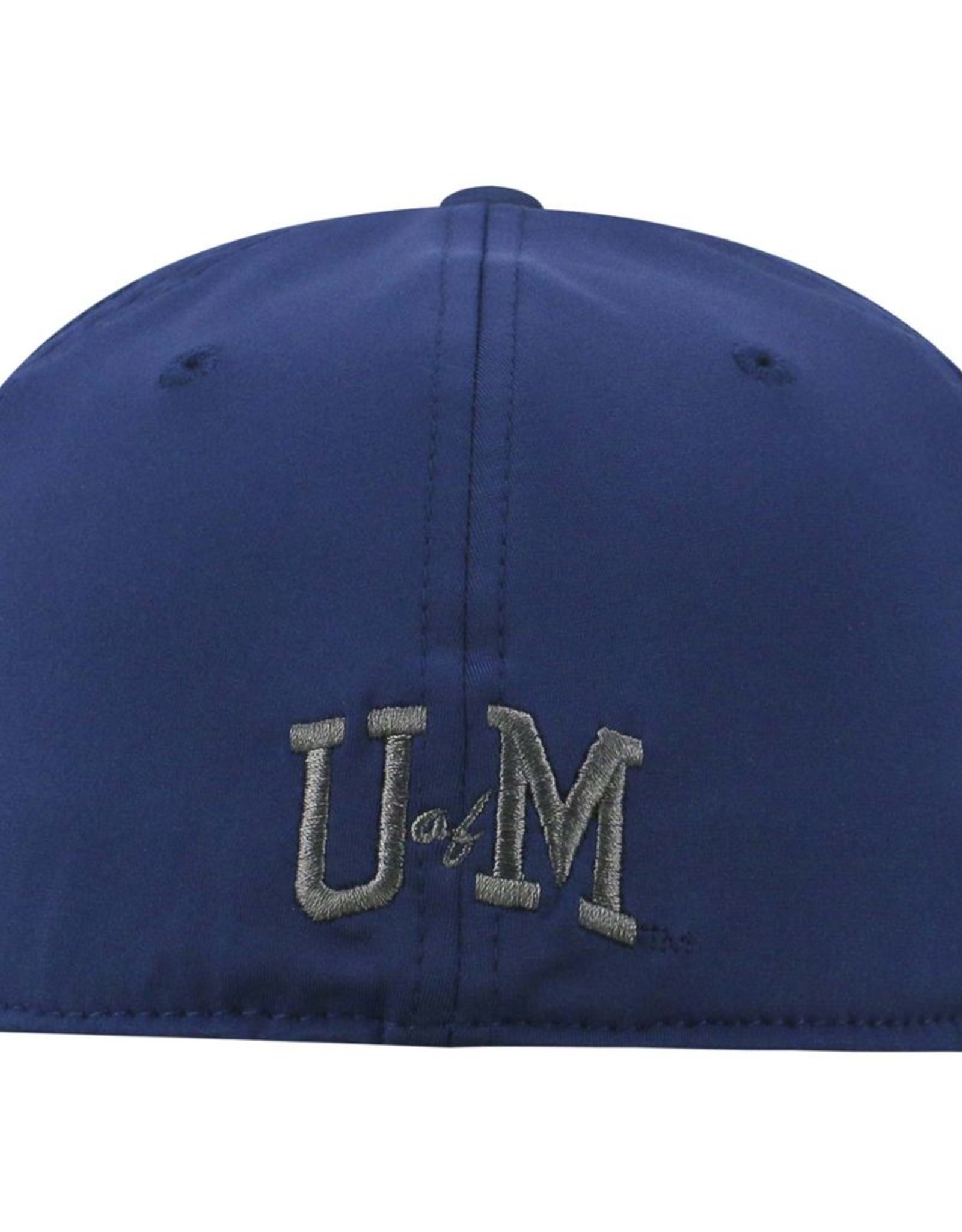 TOP OF THE WORLD Michigan Wolverines Reach 1Fit Flex Cap
