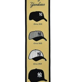 WINNING STREAK SPORTS New York Yankees Fan Fave Heritage Banner
