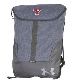 UNDER ARMOUR Youngstown State Penguins Expandable Sackpack
