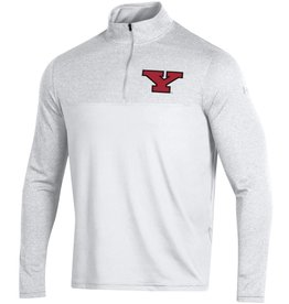 UNDER ARMOUR Youngstown State Penguins Men's Scratch Mock 1/4 Zip Top