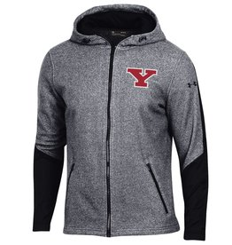 UNDER ARMOUR Youngstown State Penguins Men's Phenom Fleece Hooded Jacket