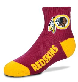 FOR BARE FEET Washington Redskins Youth Team Socks