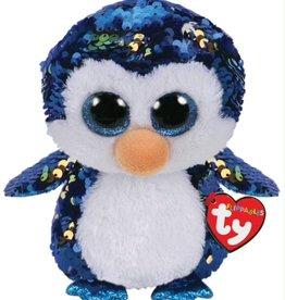 TY TY Payton Sequin Penguin