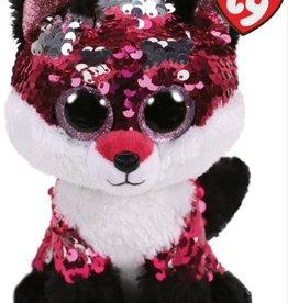TY TY Jewel Sequin Fox