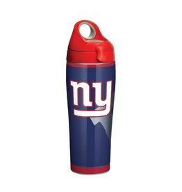 TERVIS New York Giants 24oz TERVIS Rush Stainless Steel Water Bottle