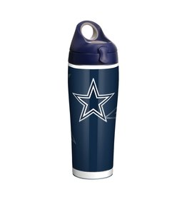 TERVIS Dallas Cowboys 24oz TERVIS Rush Stainless Steel Water Bottle