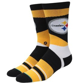 STANCE Pittsburgh Steelers Retro Socks