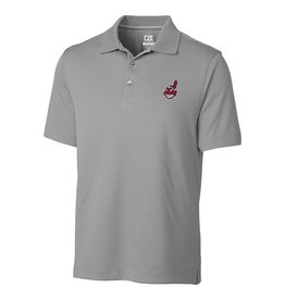 CUTTER & BUCK Cleveland Indians Men's Glendale Polo