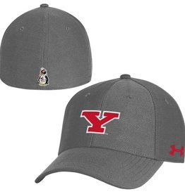 UNDER ARMOUR Youngstown State Penguins Under Armour Blitzing Stretch Fit Cap