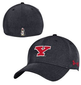 UNDER ARMOUR Youngstown State Penguins Under Armour Airvent Stretch Fit Cap