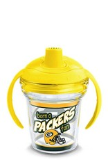 TERVIS Green Bay Packers Tervis BORN A FAN Sippy Cup