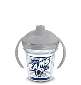 TERVIS Los Angeles Rams Tervis BORN A FAN Sippy Cup
