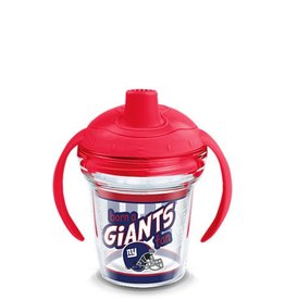 TERVIS New York Giants Tervis BORN A FAN Sippy Cup