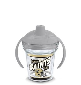 TERVIS New Orleans Saints Tervis BORN A FAN Sippy Cup