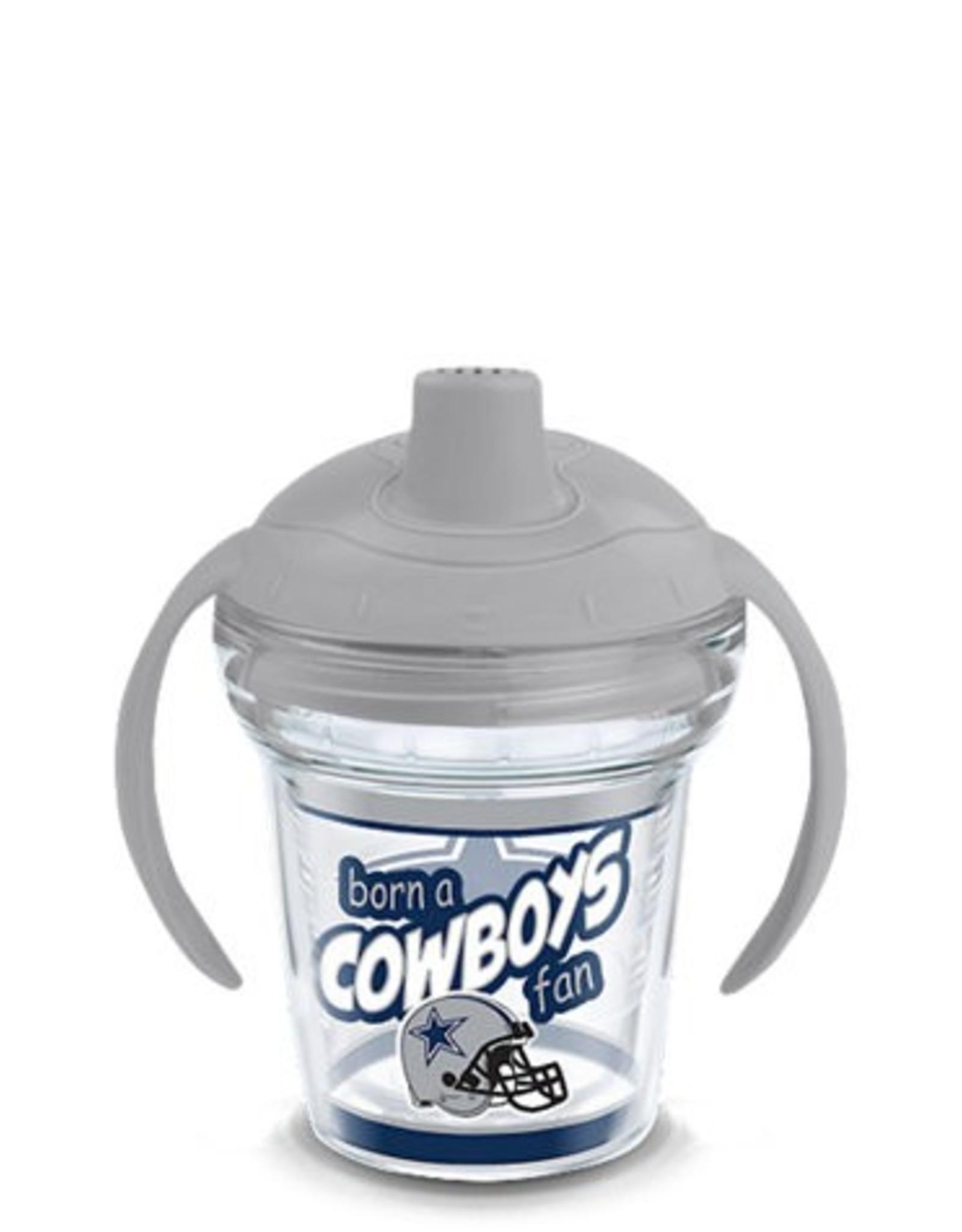 TERVIS Dallas Cowboys Tervis BORN A FAN Sippy Cup