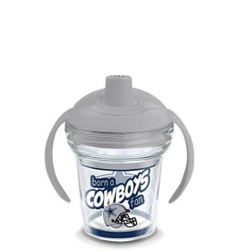TERVIS Dallas Cowboys Tervis BORN A FAN Sippy Cup
