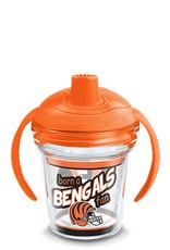 TERVIS Cincinnati Bengals Tervis BORN A FAN Sippy Cup