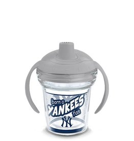 TERVIS New Yor Yankees Tervis BORN A FAN Sippy Cup
