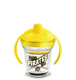 TERVIS Pittsburgh Pirates Tervis BORN A FAN Sippy Cup