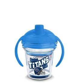 TERVIS Tennessee Titans Tervis BORN A FAN Sippy Cup
