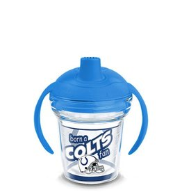 TERVIS Indianapolis Colts Tervis BORN A FAN Sippy Cup