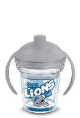 TERVIS Detriot Lions Tervis BORN A FAN Sippy Cup