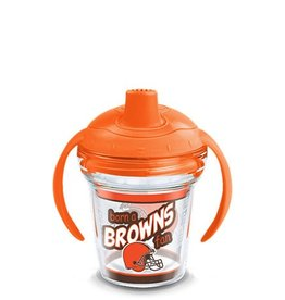 TERVIS Cleveland Browns Tervis BORN A FAN Sippy Cup