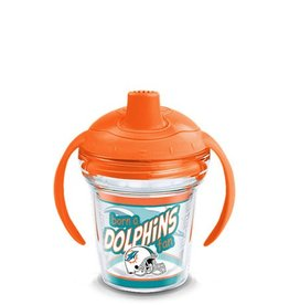 TERVIS Miami Dolphins Tervis BORN A FAN Sippy Cup