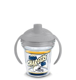 TERVIS Los Angeles Chargers Tervis BORN A FAN Sippy Cup