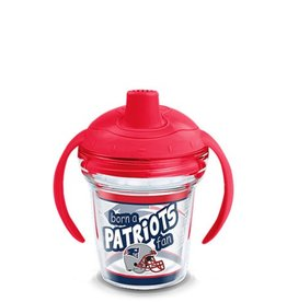 TERVIS New England Patriots Tervis BORN A FAN Sippy Cup