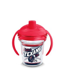 TERVIS Houston Texans Tervis BORN A FAN Sippy Cup