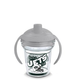 TERVIS New York Jets Tervis BORN A FAN Sippy Cup