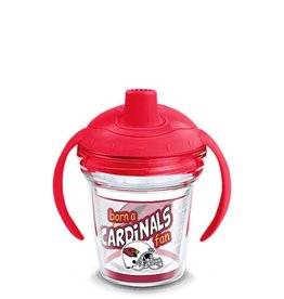 TERVIS Arizona Cardinals Tervis BORN A FAN Sippy Cup