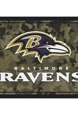 "MILLIKEN Baltimore Ravens Milliken 46"" x 64"" Camo Area Rug"