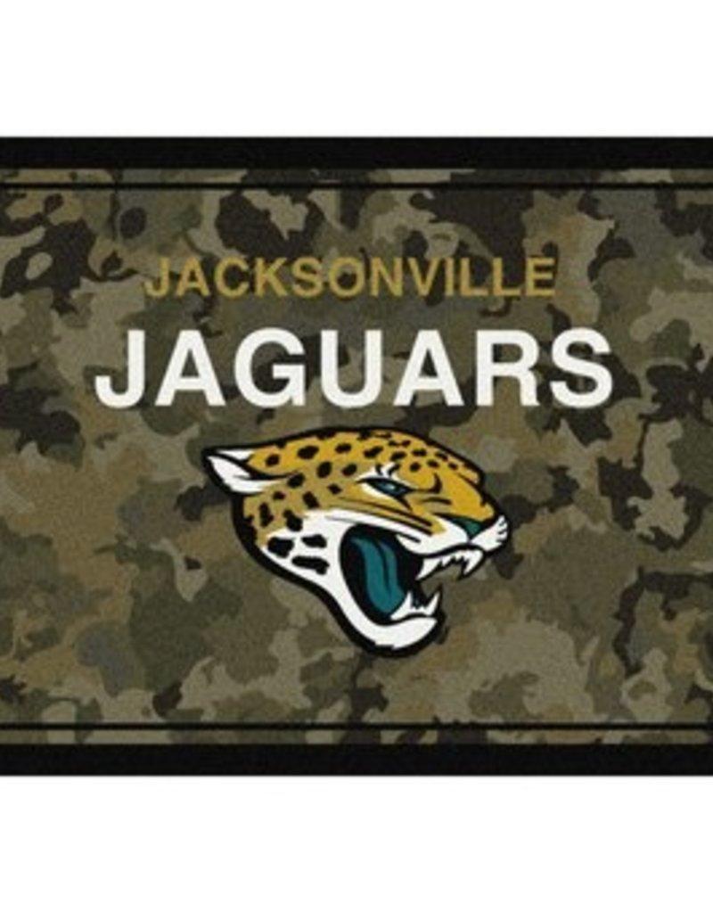 MILLIKEN Jacksonville Jaguars Milliken 46 x 64 Camo Area Rug  3xV7yZbb